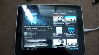 Using 3G USB with Cube U9GT2 tablet