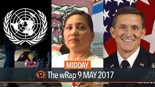 Universal Periodic Review, CHR, Yates on Flynn | Midday wRap