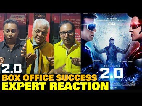 Xxx Mp4 2 0 Movie BOX OFFICE SUCCESS EXPERT REACTION Rajinikanth Sir Akshay Kumar Shankar 3gp Sex