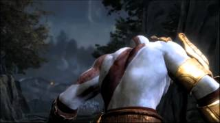 Linkin Park - God of war music video (no more sorrow)