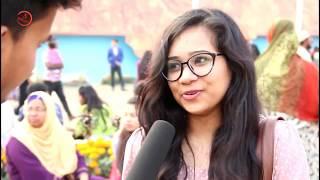 আপনার বয়ফ্রেন্ড ধর্ষণ করলে কি করবেন..? Awkward Interview 2018 | New Bangla Funny Interview 2018 | 4K