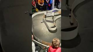 Norbot robots - Cyborg Prototype in finals V2