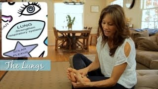 Massage Technique for Cold and Flu Relief - ModernMom Massage