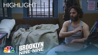 Night Screams | Season 3 Ep. 19 | BROOKLYN NINE-NINE