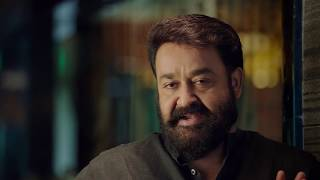 Odiyan Manikyan From Thenkurissy - Mohanlal -V A Shrikumar-Aashirvad Cinemas-Peter Hein