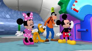 Mickey Mouse Clubhouse   Mickey's Handy Helpers