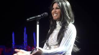 Toni Braxton - Unbreak My Heart - Live @ Sprint Center 10/14/2016