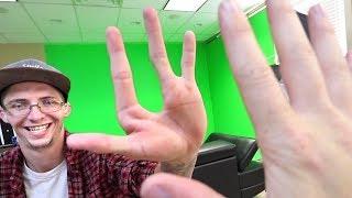 3 Finger Highfives