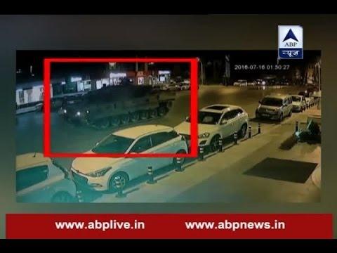 Xxx Mp4 Two Turkey Tanks Run Over A Pedestrian During Turkey Coup 3gp Sex