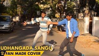 Udhangada Sangu - Velai Illa Pattadhaari | Fan Video from Chennai