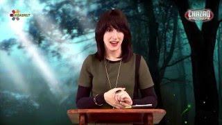 Tzipi Caton - Attitude of Gratitude