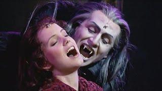 """عرض المسرحية الموسيقية """"رقصة مصاصي الدماء"""" لبولانسكي في باريس - le mag"""