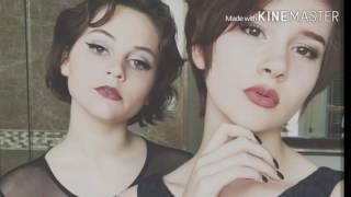 Kiss me thru the phone| Kana blender, Hollyjmx, Mama Stef, and Tate