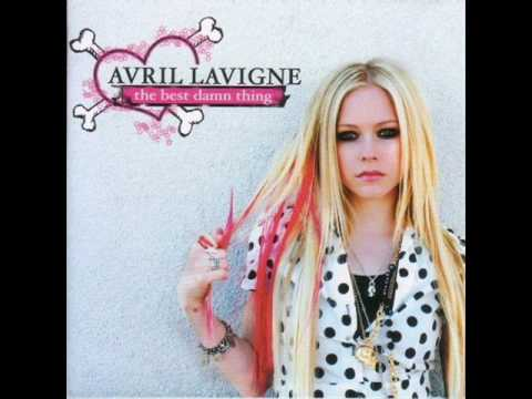 Xxx Mp4 07 Hot Avril Lavigne The Best Damn Thing With Lyrics Download 3gp Sex