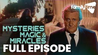 Nostradamus & Vampires - Mysteries Magic & Miracles