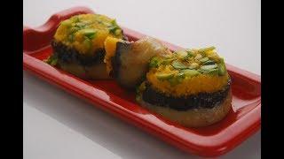 Motichoor Muffins   Cooksmart   Sanjeev Kapoor Khazana