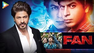 FAN OFFICIAL FULL MOVIE PROMOTION 2016 | SHAHRUKH KHAN | SHRIYA PILGAONKAR