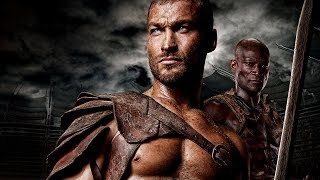 Should There Be A New SPARTACUS Movie? - AMC Movie News