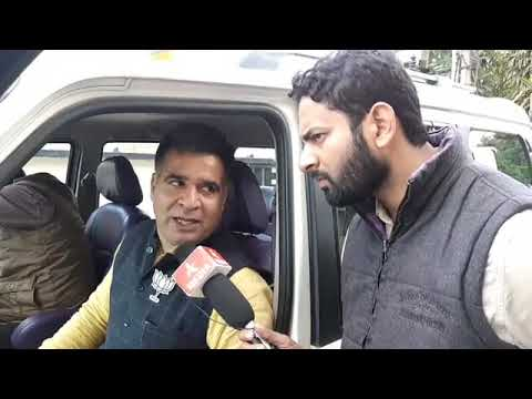 Xxx Mp4 Indian Army Giving Befitting Reply To Pakistan Says Ravinder Raina 3gp Sex