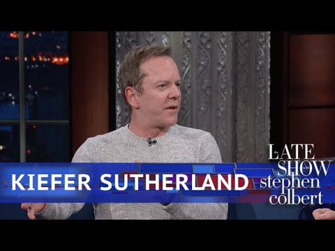 Xxx Mp4 Kiefer Sutherland S Mom Has An Impersonation Of Stephen 3gp Sex