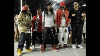Young Money - Girl You Know