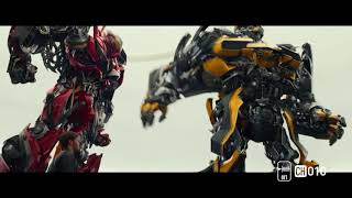 Transformers: Age of Extinction this December on ST Movies Plus!