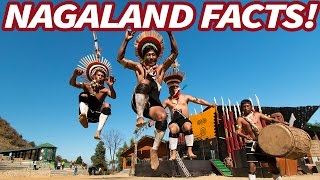 10 Amazing Facts About Nagaland - Tens Of India
