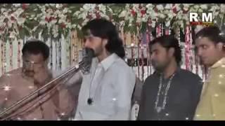 Zakir Kamran Abbas B A KHUTBA MOLA ABBAS QASIDA BEST 2016