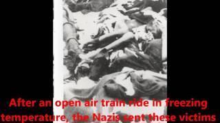 Dachau massacre