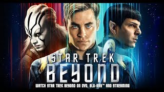 Star Trek Beyond - Michael Giacchino - Official Soundtrack - Full Album - OST