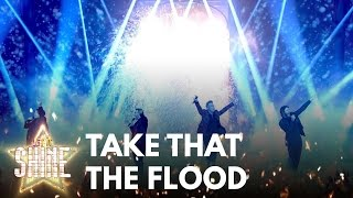 Take That perform 'The Flood' - Let It Shine 2017 - BBC One