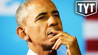 Trump Makes OUTRAGEOUS Obama Claim