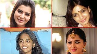 Actress Without Makeup | Kollywood Gossip | Samantha | Shruti Haasan