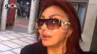 نبيلة عبيد: زيزي البدراوي آخر الفنانات المحترمات
