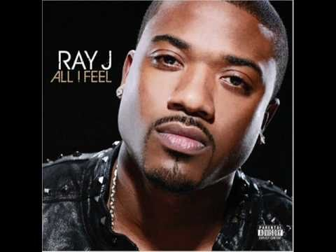 Download Ray J Feat: Young Berg - Sexy Can I (Dirty)