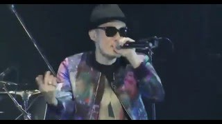 FLOW LIVE TOUR 2016「#10」-  Niji no Sora [Part 1]