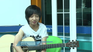 Perfect Blue, superstition- Sungha Jung