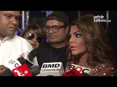 Rakhi Sawant INSULTS Sunny Leone In Public