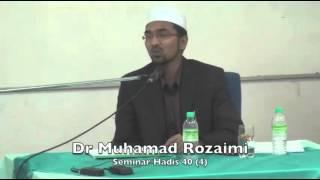 Dr. Rozaimi Ramle - Hukum al-Madad, Fatwa Sheikh Abdul Malik as-Sa'di