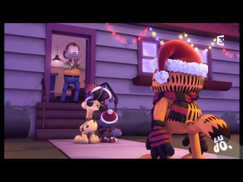 Garfield et cie saison 1 episode 08 la farce du dindon vidoemo emotional video unity - Garfield et cie youtube ...