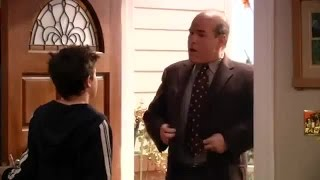 8 Simple Rules S01E13 Rory s Got a Girlfriend