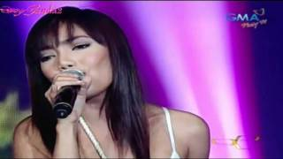 Jonalyn Viray - Party Pilipinas (A-Team) VOX Compilation Part1