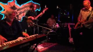 "David Egan - ""One Foot In the Bayou"""