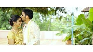 Superb Kerala Christian Wedding Video