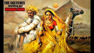 Moomal Rano Song By  Jalal Chandio     مومل راڻو   جلال چانڊيو