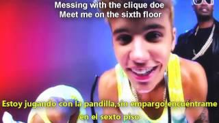 Justin Bieber  New video 2014 Premier Ft Lolly Maejor Ali