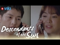 Download Video Download Descendants of the Sun - EP1 | Song Joong Ki Working Out [Eng Sub] 3GP MP4 FLV