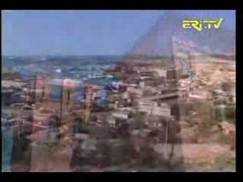 Eritrea Travel ASMARA s Hotels Part 1