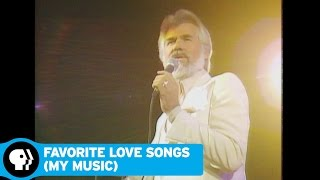 FAVORITE LOVE SONGS (MY MUSIC) | March 2016 | PBS