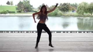 Dilraz Sidhu  |  Nachan Farrate  |  Dance Cover  -  Daizy Danzers  -  LiveBollywood